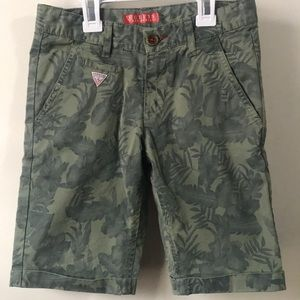 Guess boys shorts